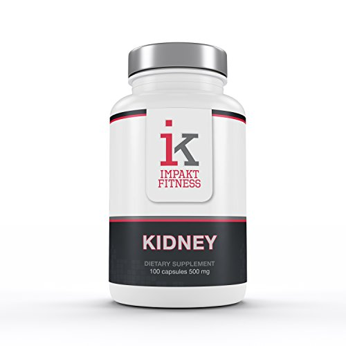 All Natural Herbal Kidney Supplement Cleanse & Support With Parsley