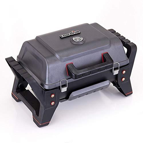 Char-Broil X200 Grill2Go – Tragbarer Gasgrill