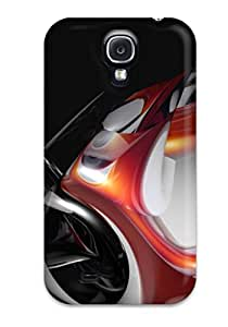 UUwCOzQ104EzPuP Abstract 3d 7 Fashion Tpu S4 Case Cover For Galaxy