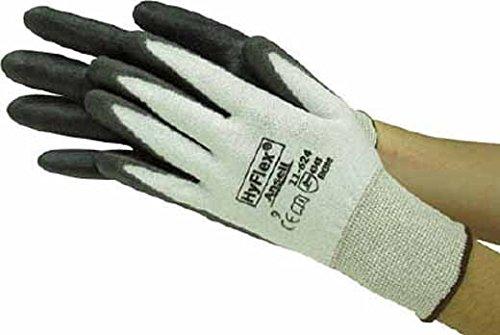 9-hyflex-spandex-and-nylon-gloves-with-black-polyurethane-palm-dip-and-dsm-dyneema-lining