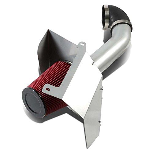 08 gmc sierra 1500 air intake - 5