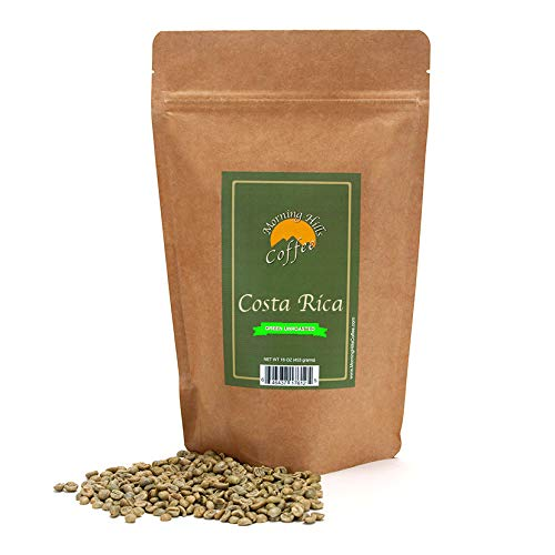 Amazon Com Ethiopian Yirgacheffe Green Unroasted Coffee Beans 1 Pound Grocery Gourmet Food