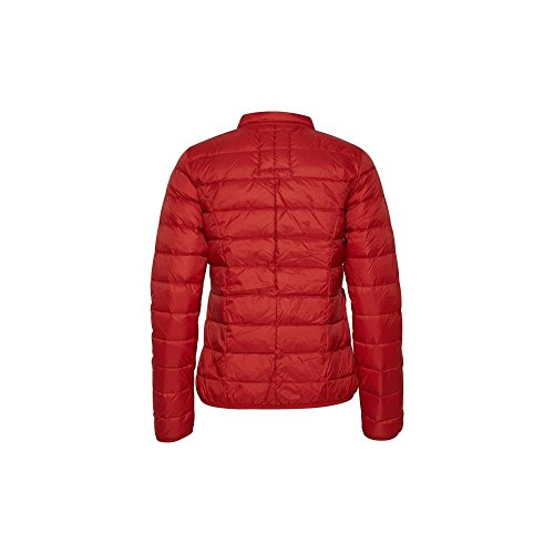 Red Puffa Downie Giacca Parte Seconda Otw qpwF7FU