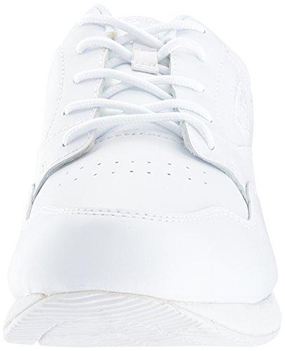 Leben-Wanderer-Turnschuh Propet-Männer Weiß