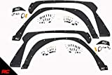 Rough Country Fender Delete Kit (fits) 2018-2020