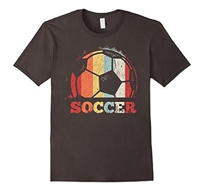 Vintage soccer T-shirt