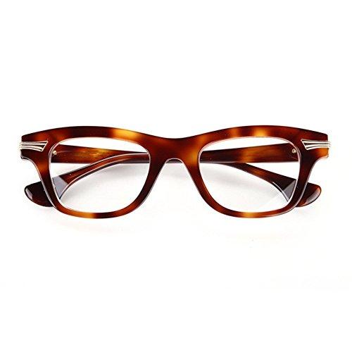 Lunettes ks de et rétro de Shop femmes hommes montures italiennes de soleil 53 Montures lunettes 6 montures Sept lunettes qSx5R