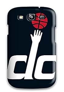 washington wizards nba basketball (24) NBA Sports & Colleges colorful Samsung Galaxy S3 cases