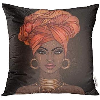 Amazon Com Emvency Throw Pillow Covers Decorative Cases