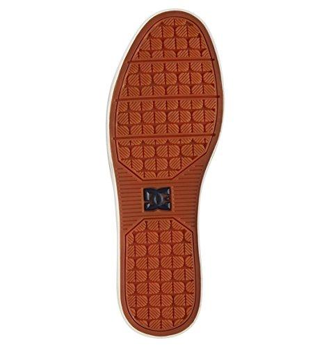 DC Shoes Lynnfield S - ADYS300463BKW - Taglia: 44.0