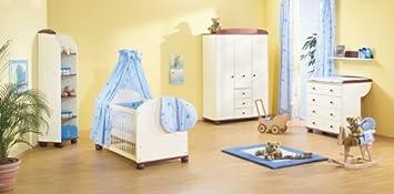 Kinderzimmer Emily | Kinderzimmer Emily Von Pinolino Amazon De Baby