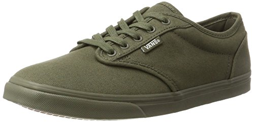 Vans Atwood Femme Atwood Basses Low Vans Low Femme Atwood Basses Femme Vans Low Basses wzqgYtYvx