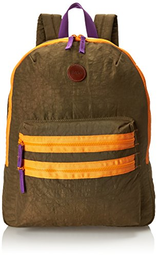 Roxy Discovery Backpack - Military Olive - One Size