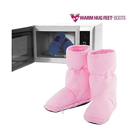 Par de botas función calefactora por microondas - Calcetines ...