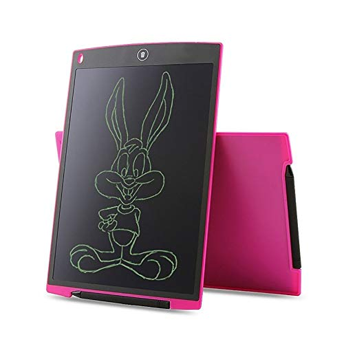 E.I.H. 12 Inch LCD Drawing Tablet 12'' LCD Writing Tablet Digital Graphics Tablet Handwriting Writing Board with Stylus Pen Electronic Drawing Pad Paint Board