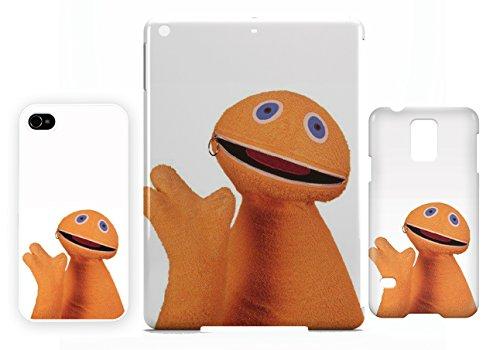 Zippy Rainbow iPhone 5C cellulaire cas coque de téléphone cas, couverture de téléphone portable