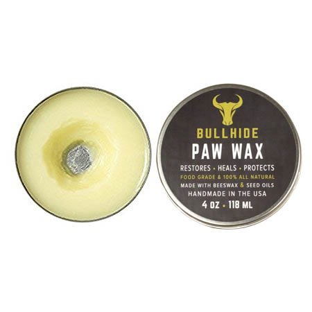 Paw Rub - 9