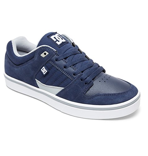 2 Para Dc Course Zapatillas blue Navy white Shoes Hombre UvEqqI