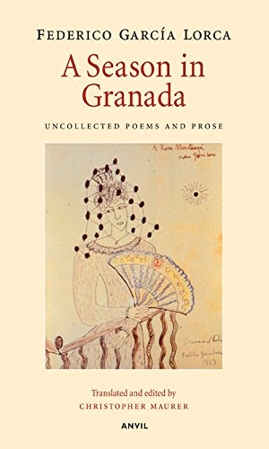 Download A Season in Granada: Uncollected Poems and Prose pdf epub