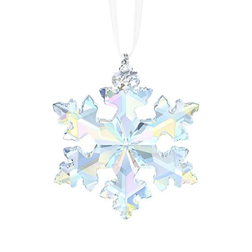 Swarovski 25th Anniversary Ornament Limited product image