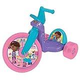 Doc Mcstuffins Big Wheel Tricycle