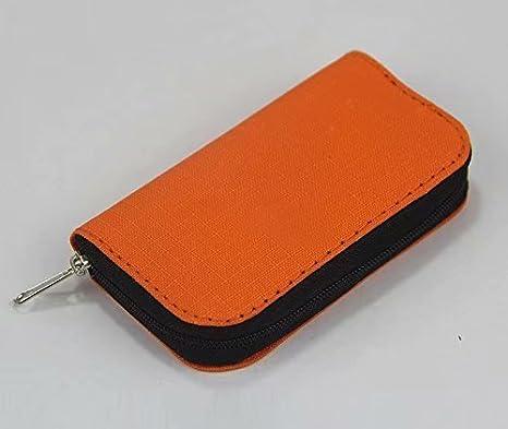 Doyeemei - Estuche para guardar tarjetas de memoria SD: Amazon.es ...
