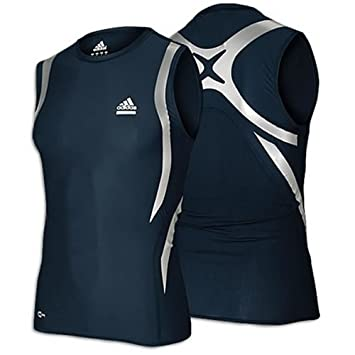 1f12faced50f4 Adidas Techfit Powerweb Sleeveless Top
