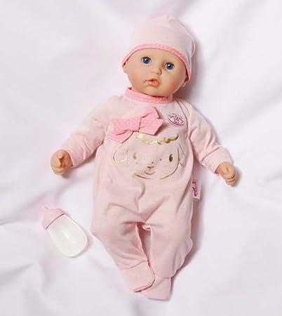 First 792773 Zapf AnnabellBambola Creation My Baby b7y6fg