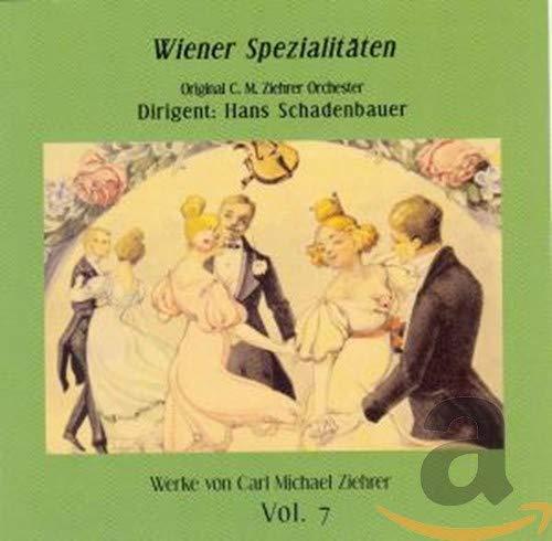 Wiener Ranking TOP20 Spezialitaten Daily bargain sale
