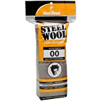 Red Devil 0312 Steel Wool, 00 Very Fine, 16 Pads by Red Devil