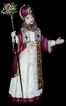Duncan Royale ** St. Basil of Greece ** G130 (Duncan Royale)
