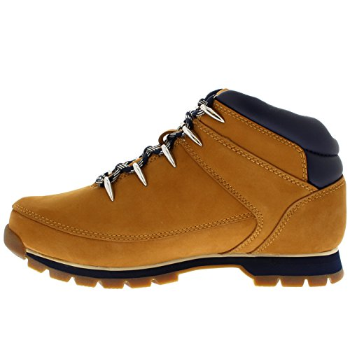 chic Timberland Euro Sprint Hiker Wheat Navy CA1HIS, Boots - 41 EU
