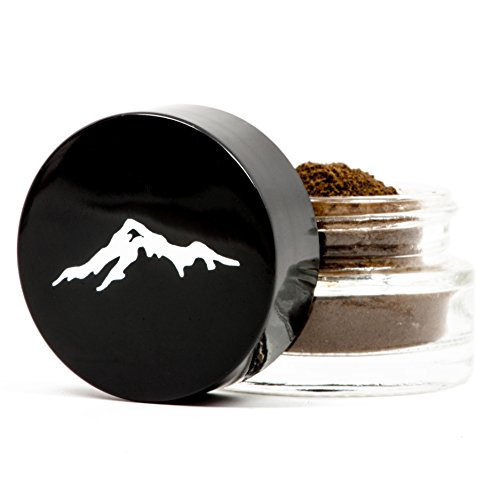 Shilajit Freeze Dried Powder Extract, 50 servings, Natural Source of Fulvic Acid & Trace Minerals