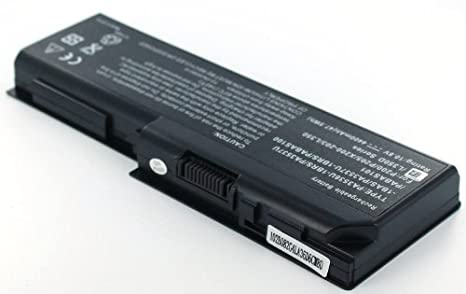 Batería compatible con Portátil Toshiba Satellite P300 - 1 FC: Amazon.es: Oficina y papelería