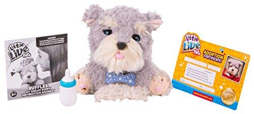 Little Live Pets - 34444 - Figurine - Puppy Ruffles