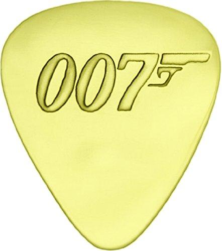 james-bond-007-solid-brass-guitar-pick