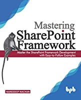 Mastering Sharepoint Framework Front Cover