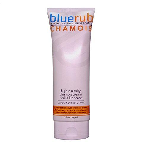 Bluerub - CHAMOIS CREAM - 8 oz TUBE