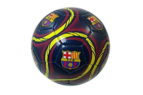 Officials Adult Soccer Jersey - FC Barcelona Official SOCCER Full Size 5 Soccer Ball