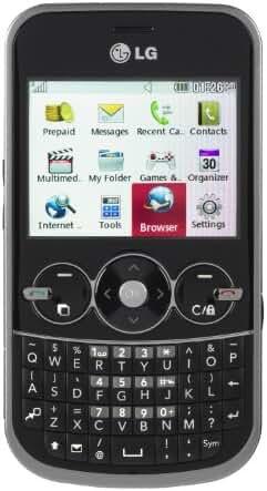 LG 900G Prepaid Phone (Net10)