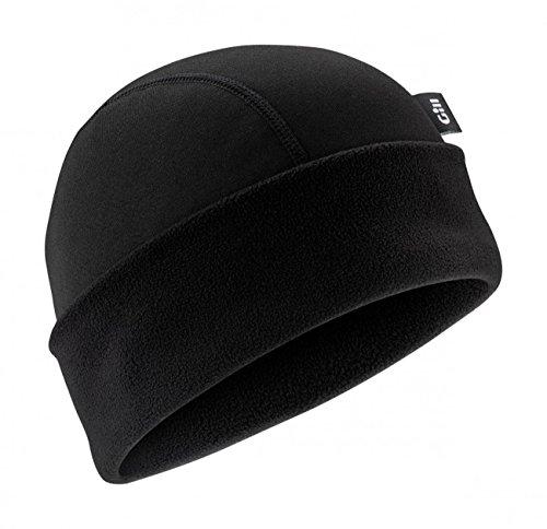 Beanie Colour Gill Black HT11 Hat YxnqdRO