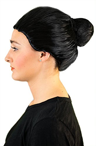 Geisha Wig Adult (Discount Geisha Girl Wig)