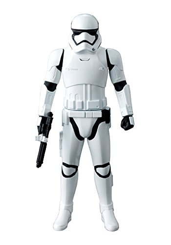 Star Wars MOVIE Vinyl Collection 02 First order stormtlooper