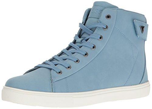 Indovina La Sneaker Da Uomo Di Tulle Blu