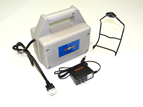 Zooka: EB-1 External Battery (Zooka Machine)