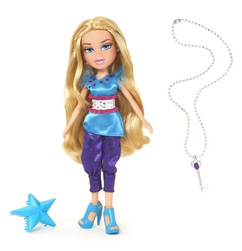 Bratz Desert Jewels Doll - -