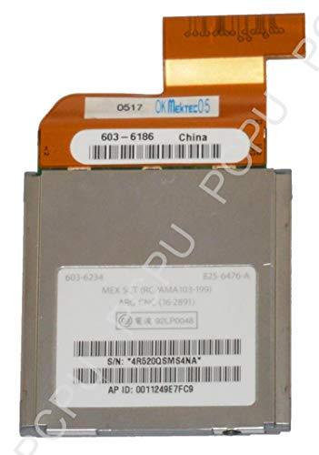 (661-3619 Apple PowerBook G4 17