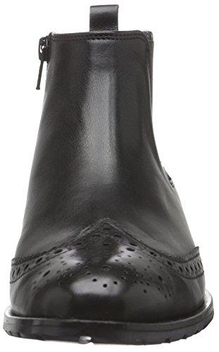 Sioux Bagsy, Bottes Classiques Femme Noir - Noir