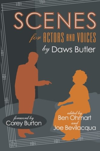 Scenes for Actors and Voices ebook