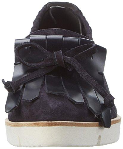 marque Shoe Pacific de Doro Schmenger pour and Ballerines Sole la Ocean White bleu Kennel Manufactory femmes Fz7XxWqwg